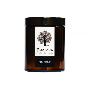 ZEEA Hobo - Brownie świeca sojowa 180ml