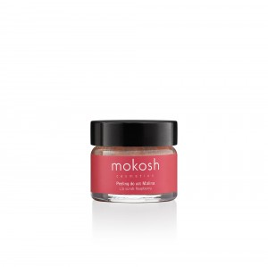 Mokosh - Peeling do ust Malina 15 ml