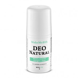 Make Me BIO Deo Natural dezodorant 50ml