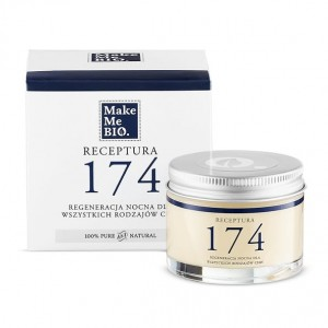 Make Me BIO Receptura 174 - Regeneracja 50ml