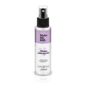Make Me Bio Woda Lawendowa hydrolat 100 ml